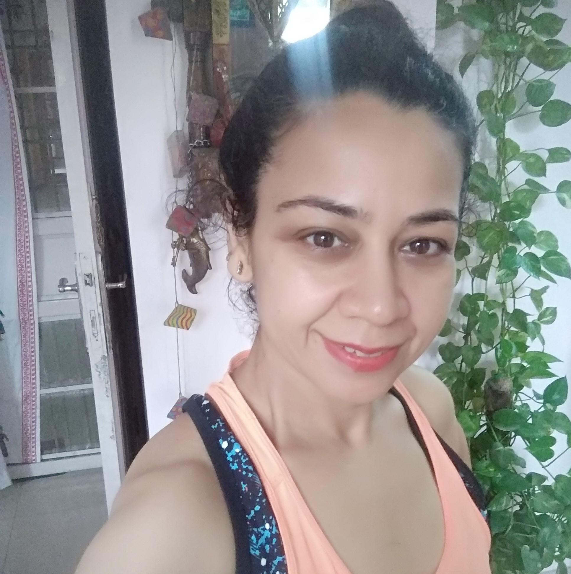 Mahima Bajpai