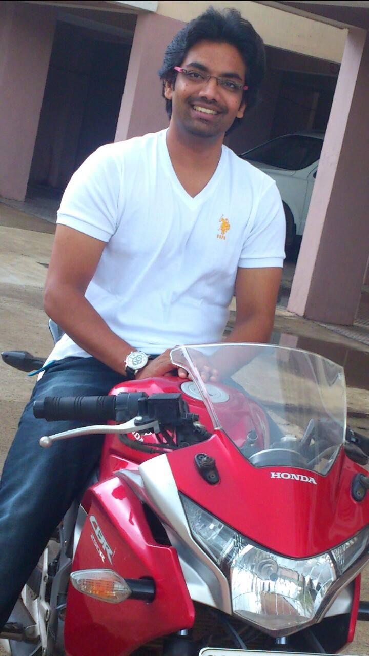 Shashank Naidu