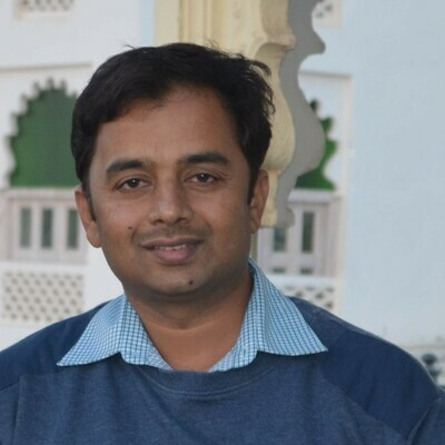 Vishal Nandanwar